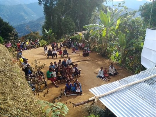 """Featured image for """"Letter from Mike: Papua New Guinea – August 2021"""""""